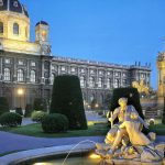 Vienna, Capital City of Austria – Now Or Never