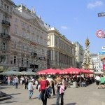Twenty reasons to visit Vienna