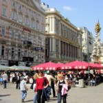 Vienna, A big hit with Indian tourists