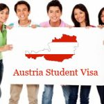 What are the requirements of Austria Student Visa?