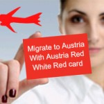 Austria Red White Red Card Enables Austria Immigration