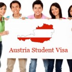 How to apply for Austria Student Visa from India
