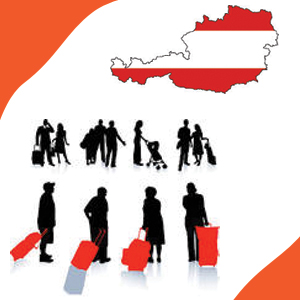 obtain Tourist Visa to visit Austria