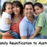 Policy & Benefits for Family Reunification to Austria