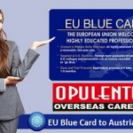 Austria EU Blue Card for International Professionals