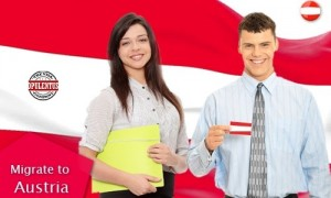 Austria-Immigration-RWR-Card-for-Skilled-Professionals