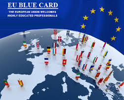 Austria eu blue card