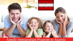 Family-Immigration-Program-to-Austria