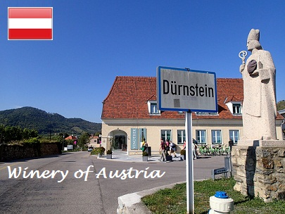 Durnstein-Domane-Wachau-Wine-Valley